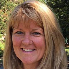 Robin Blanchard
